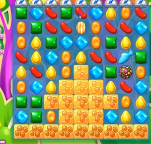 Candy Crush Soda Level 514