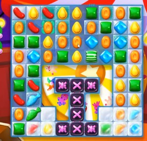 Candy Crush Soda Level 533