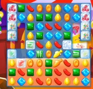 Candy Crush Soda Level 542