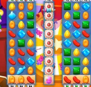 Candy Crush Soda Level 543