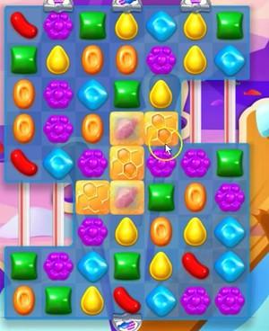 Candy Crush Soda Level 693