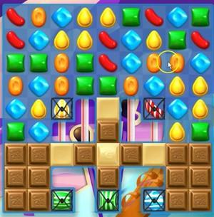 Candy Crush Soda Level 701