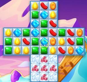 Candy Crush Soda Level 703