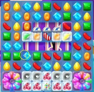 Candy Crush Soda Level 704